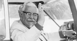KFC: Finger Lickin' Good