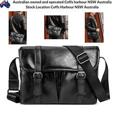 <b>Black Leather Messenger</b> Bags & Handbags for <b>Women</b> | eBay