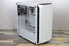Обзор <b>корпуса be quiet</b>! <b>Pure</b> Base 500 Window White: доступное ...
