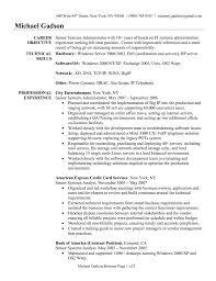 system administrator resume sample job resume samples system administrator resume format system administrator resume template