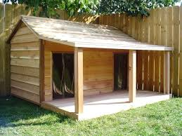 images about Dog house designs on Pinterest   Dog Houses    Dog House Plans DIY   DIY Dog House Building Plans  amp  Designs   Squidoo   Welcome