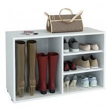 <b>Полка для обуви</b> Лана-2 ПОЛ-2 (1С+1П) (белый) — купить в ...