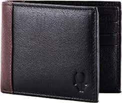 WildHorn <b>Black Men's</b> Wallet: Amazon.in: Bags, Wallets & Luggage