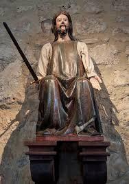 Santiago del espaldarazo Monasterio de las Huelgas