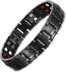 Stainless Steel - Bracelets / Men: Jewelry - Amazon.ca
