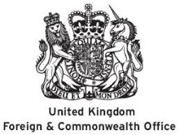 Image result for UK FOREIGN OFFICE