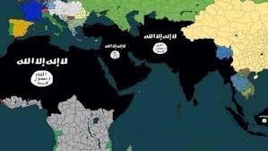 """Résultat de recherche d'images pour """"califat etat islamique"""""""