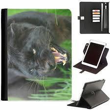 Черная пантера планшета и электронной книги <b>футляры</b>, <b>чехлы</b> ...