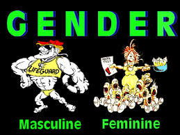 Gender and Relationships is an area full of stories, good and bad and in between, as well as myriad advice