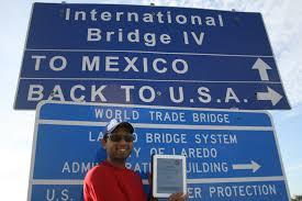 world trade international bridge laredo tx usa