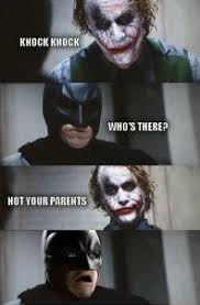 Batman Day: Best Dark Knight Memes To Celebrate 75 Years Of Being ... via Relatably.com