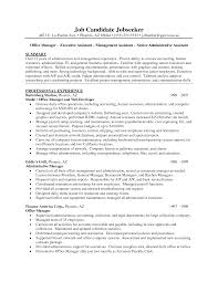 administrative jobs resume sample diesel mechanic examples examples of resumes for administrative positions