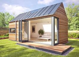 1000 ideas about prefab buildings on pinterest steel structure prefab sheds and mineral wool chad garden pod