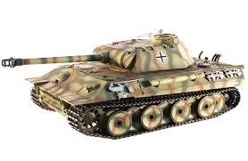 <b>Радиоуправляемый танк Taigen</b> German <b>Panther</b> Pro - TG3819 ...