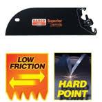 <b>Ножовка Bahco</b> 3240-14-XT11-HP, для фанеры <b>360 мм</b> купить в ...