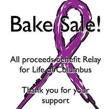 bake fundraiser flyer relay for life flyers bake fundraiser flyer