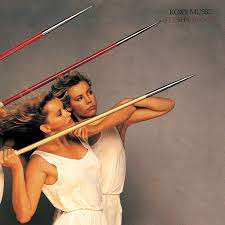 <b>Roxy Music</b>: <b>Flesh</b> + Blood - Music on Google Play
