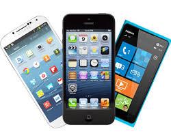 Resultat d'imatges de smart phones