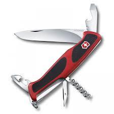 Нож <b>Victorinox</b> 0.9553.C <b>RangerGrip 68</b> | Магазин ножей Forest ...