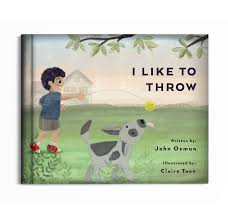 great home made equipment ideas the preschool athlete i like to throw e book for children boy edition