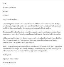resignation letter nice free sample resignation letters career    write