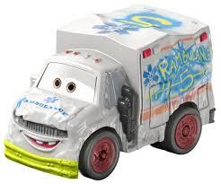 <b>Машинка Mattel Cars</b> 3 мини (FBG74) — купить по выгодной цене ...