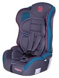 <b>Автокресло</b> группа 1/2/3 (9-36 кг) <b>Baby Care</b> Upiter Plus — купить ...
