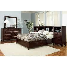 bedroom furniture ideas geous teak woods dark brown solid blue walls brown furniture