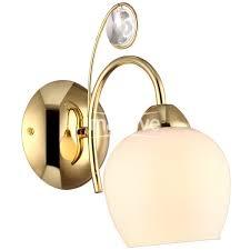 <b>Бра Arte Lamp A9549AP-1GO</b> MILLO - Фото, характеристики ...
