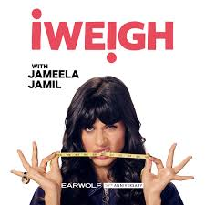 I Weigh with Jameela Jamil