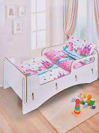 <b>Комплект постельного белья</b> Fun <b>Ecotex</b> Сказочный мир FE10075 ...
