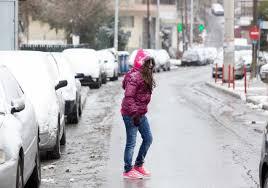Image result for στα χιόνια και ο Δήμος Ωρωπού