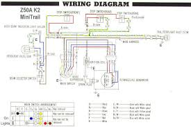 z50 k2 and lifan 125 wiring Lifan Wiring Diagram click image for larger version name honda z50a k2 minitrail lifan wiring diagram 125cc