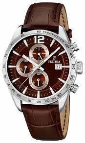 Наручные <b>часы FESTINA F16760</b>/<b>2</b> — купить по выгодной цене ...