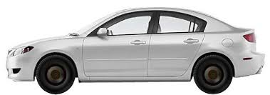Mazda <b>3</b> (2004-2008) 1.6d седан   Мобильная версия