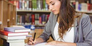 Assignment writing tasks are common for students of advanced studies and these tasks are given to students for their internal assessment as well as for