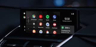 Android Auto - Google Maps, Media & Messaging – Apps on Google ...