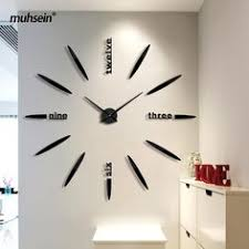 <b>Mandelda</b> Home Decoration Watch <b>Wall Clock</b> Circular Wooden ...