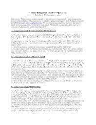 sample interview questions sample interview questions bookkeeper by fys10681 sample interview questions 3836
