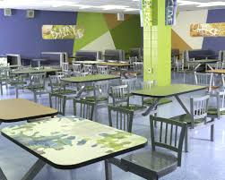 100 000 cafeteria makeover encourages healthier food choices full size