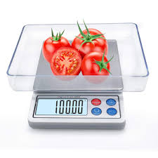 Digital Scale,0.01g-500g High Accuracy <b>Mini Portable Pocket</b> Scale ...