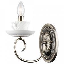 <b>Бра Arte Lamp A6380AP-1AB</b> (Италия) за 2 650 руб. - купить в ...