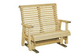 glider chair outdoor lawn furniture