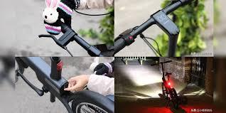 <b>Xiaomi's new</b> $425 electric bicycle is a next-gen QiCycle - Electrek