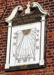 Sundial - Wikipedia