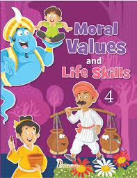 penisula moral values life skills 4