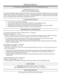 legal assistant resume s assistant lewesmr