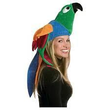 Животные и природа костюм шляпы и головные уборы ...