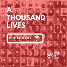The A Thousand Lives Broadcast