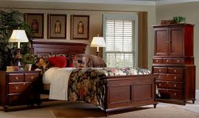 brookline collection british colonial bedroom furniture